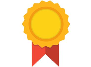Empresa reconocida y certificada