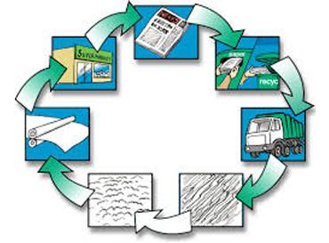 Reciclaje y procesado