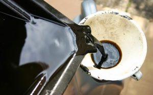 Recolección, acopio y reciclaje de aceites usados, minerales y vegetales