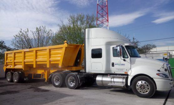 camion-volte-30m3-recolección-desechos